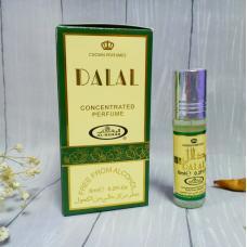 "Масляные духи ""Dalal"" 6 мл."